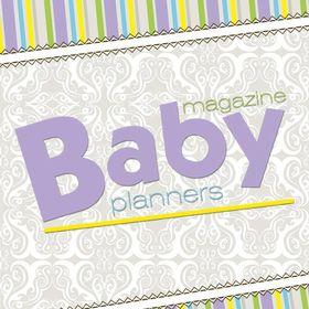 Baby Planners Magazine