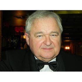 Imre Dr. Molnár