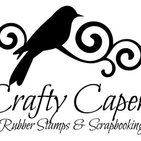 Crafty Capers Rubber Stamps & Scrapbooking