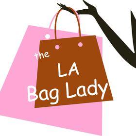 The LA Bag Lady