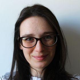 Sarah Audit-St-Cyr