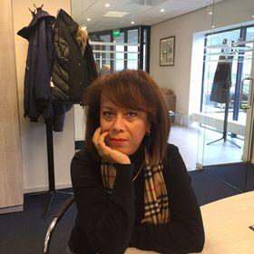 Marian Van Vliet