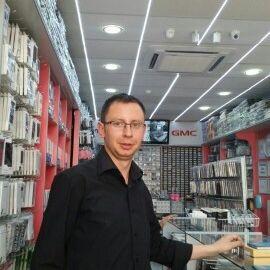 Emrah Güler