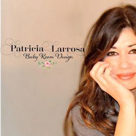 Patricia Larrosa Baby Room Design