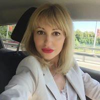 Лия Андреева