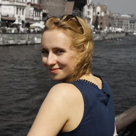 Aleksandra Pichulska