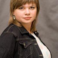 Наталья Маршанцева