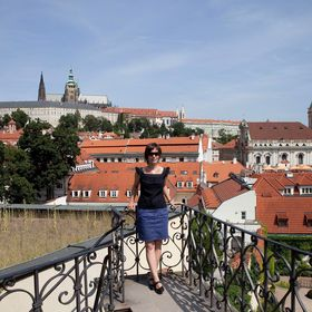 Prague Art & Betty Tours Private Customised Tours