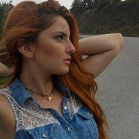 Georgia Tsilipira