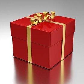 Ragyogj! Meglepetés Ajándék