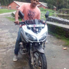 Rajeev Raju