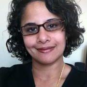Radhika Pillai
