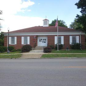 Virginia Memorial Public Library