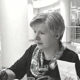 Vera Baklasheva