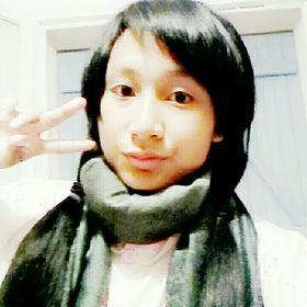 Yuki Ayuevangeline Sasaki
