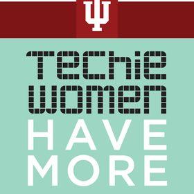 34 Iu Techie Women Ideas Indiana University Bloomington Center Of Excellence Indiana University