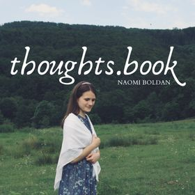 thoughts.book