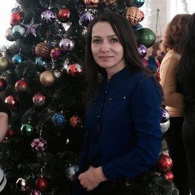 Алена Тлеужева