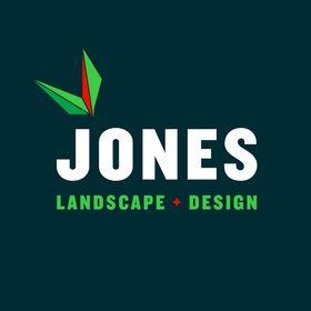 Jones Landscape + Design