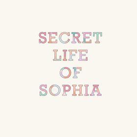 Secretlifeofsophia