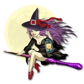 Berolina Witch