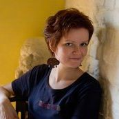 Olga Cherviackova