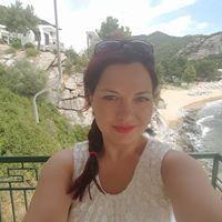 Maria Mladenova