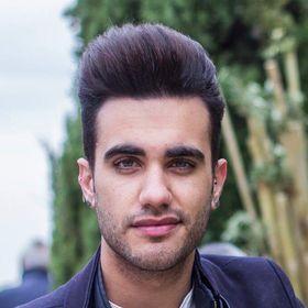 Diego Fuentes Rodriguez