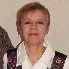 marianne marsias