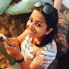 Radhika Salpekar