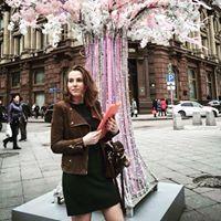 Liza Vishnevskaya