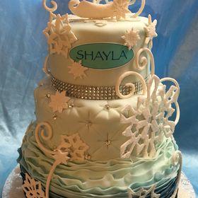 Maui Wedding Cakes, Inc.