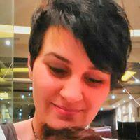 Christina Sylligardou
