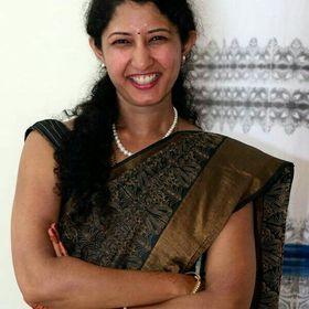 Anupama Bhat