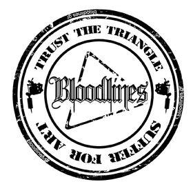 bloodlines.gr