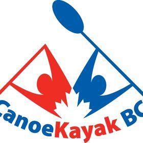 Canoe Kayak BC