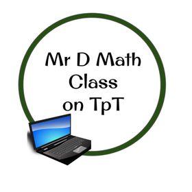 Mr-D-Math-Class