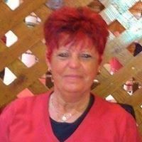 Ildiko Kiss