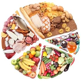 Hábitos alimenticios y obesidad infantil. Marina Llosa.