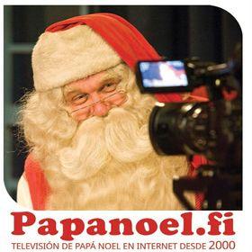 Papá Noel Finlandia