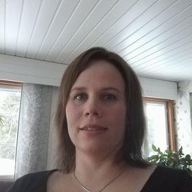 Anne Avonius