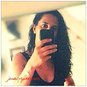 Jonalys Precious