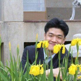Jiyong Ahn