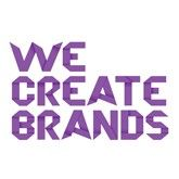 We Create Brands