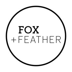 Fox + Feather store