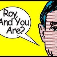Roy Perryman