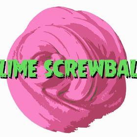 SlimeScrewball