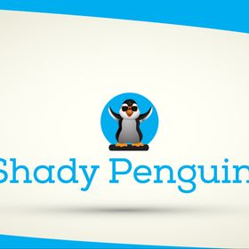 Shady Penguins