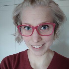 Kirsi Suomi