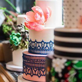 Katherine Sprules Cake Designs